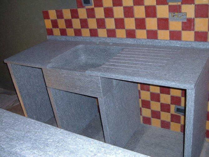 Bagno In Pietra Di Luserna : Top cucina roi graniti group s.r.l.