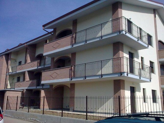 Balconi e modiglioni roi graniti group s.r.l.