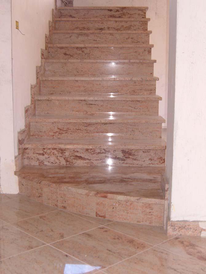 Scale roi graniti group s r l - Marmo per scale ...