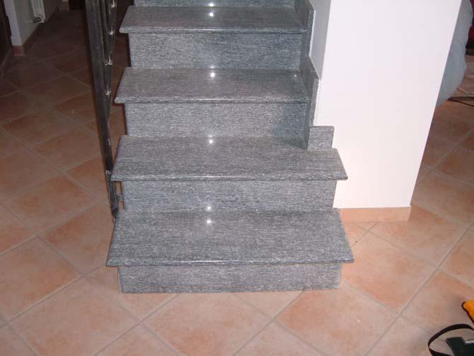 Scale roi graniti group s r l - Granito per scale ...